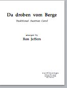 da droben vom berge (satb) (pdf if ordered for entire choir)